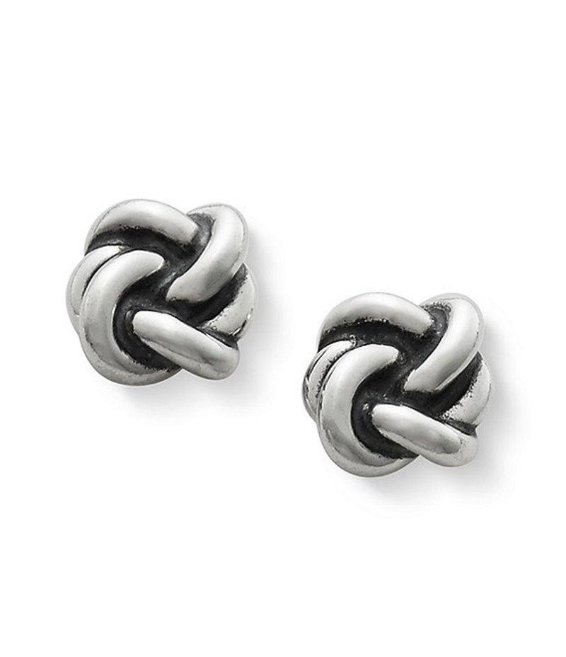 ジェームズ エイヴリー レディース ピアス・イヤリング アクセサリー Original Lovers' Knot Stud Earrings Sterling Silver