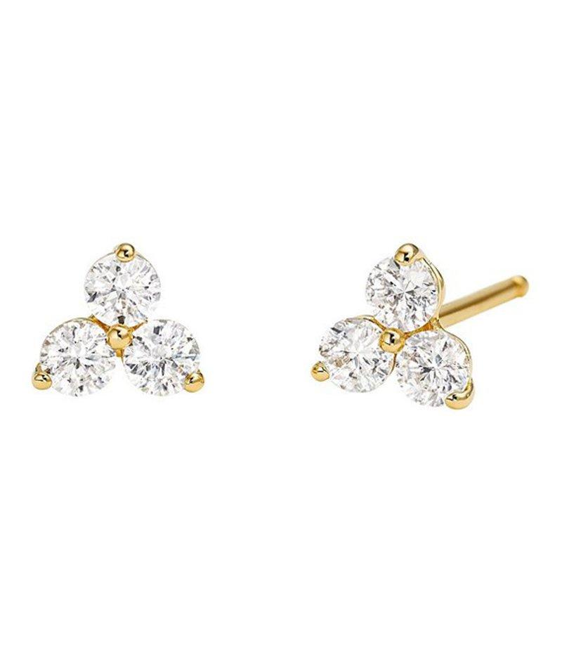 マイケルコース レディース ピアス・イヤリング アクセサリー Women's Custom Kors Collection Cluster Stud Earrings Gold