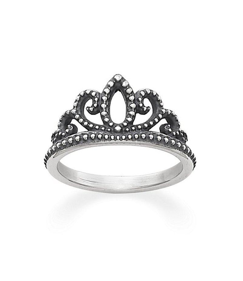 ジェームズ エイヴリー レディース カジュアルパンツ ボトムス Beaded Tiara Ring Sterling Silver