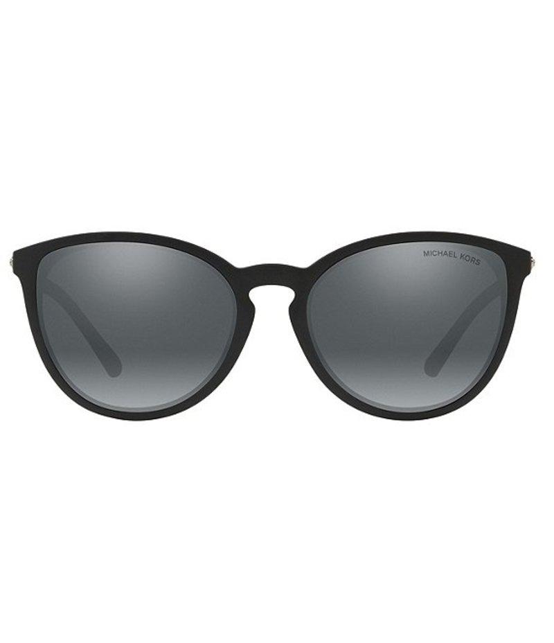 マイケルコース レディース サングラス・アイウェア アクセサリー Chamonix Sunglasses Black