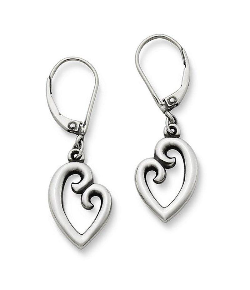 ジェームズ エイヴリー レディース ピアス・イヤリング アクセサリー Mother's Love Drop Earrings Silver