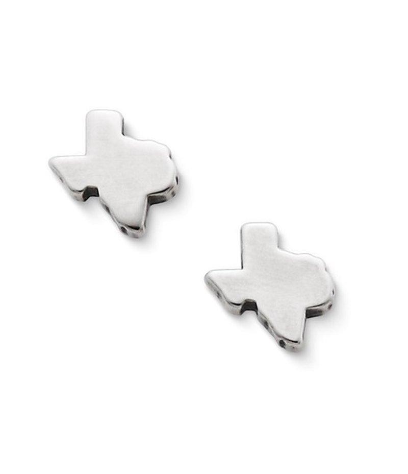 ジェームズ エイヴリー レディース ピアス・イヤリング アクセサリー Tiny Texas Stud Earrings Sterling Silver