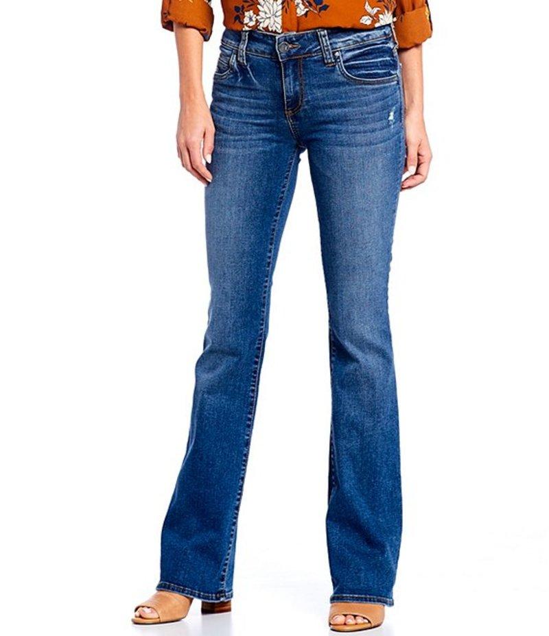 カットフロムザクロス レディース デニムパンツ ボトムス Natalie Bootcut Jeans Scrumptious