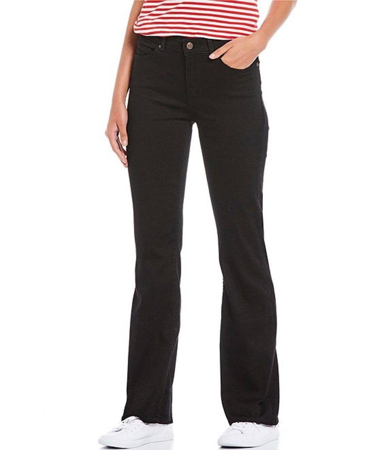 リーバイス レディース デニムパンツ ボトムス Levi's(R) Classic Bootcut Jeans Soft Black
