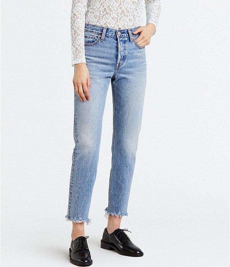 リーバイス レディース デニムパンツ ボトムス Shut Up Wedgie Icon Fit Jeans Shut Up