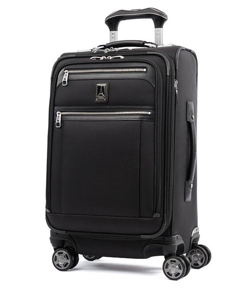 トラベルプロ メンズ スーツケース バッグ TravelPro Platinum Elite 21