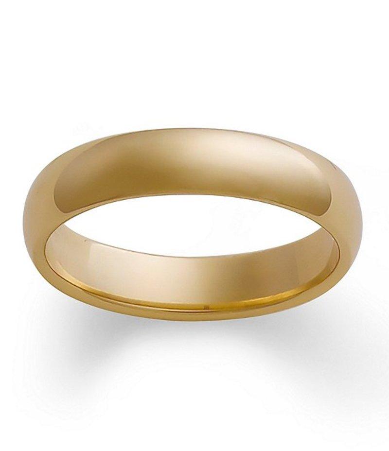 ジェームズ エイヴリー メンズ 指輪 アクセサリー 14k Gold Athena Band 14k Gold