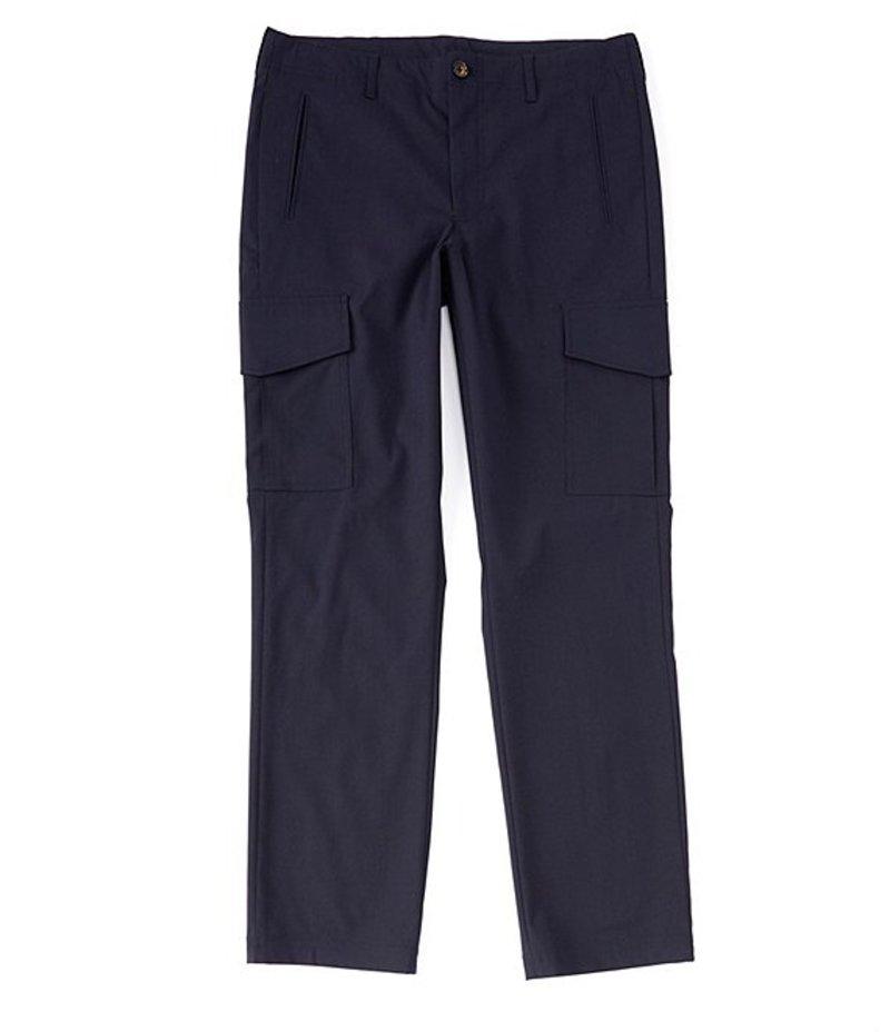 ムラノ メンズ カジュアルパンツ ボトムス Alex Slim-Fit Cargo Pants Navy