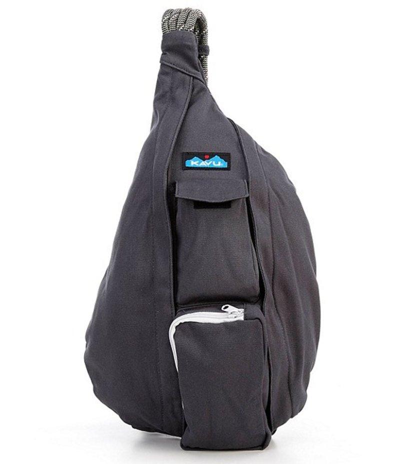 カブー レディース バックパック・リュックサック バッグ Solid Rope Messenger Bag Pavement
