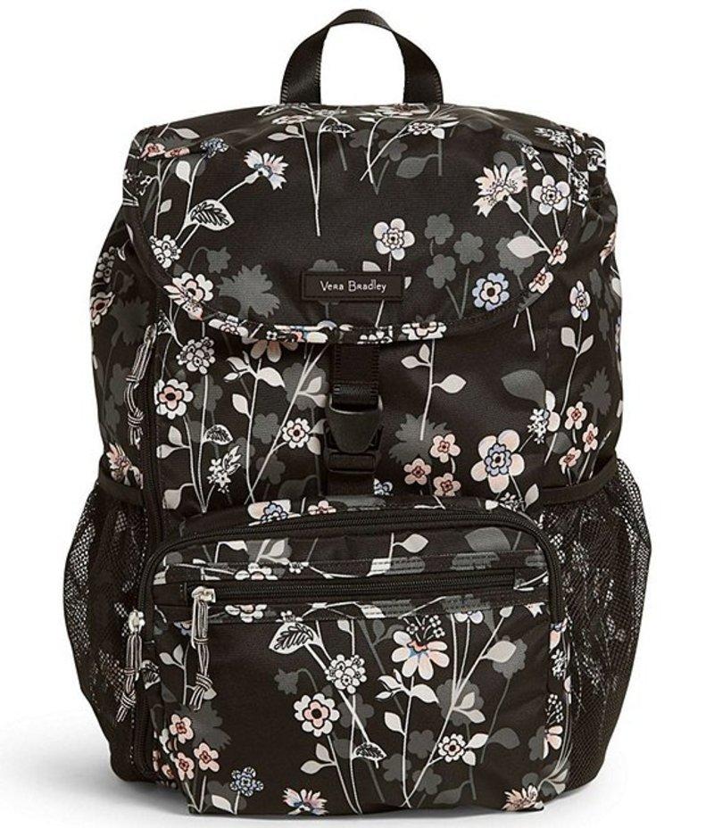 ベラブラッドリー レディース ハンドバッグ バッグ Lighten Up Daytripper Backpack Holland Bouquet