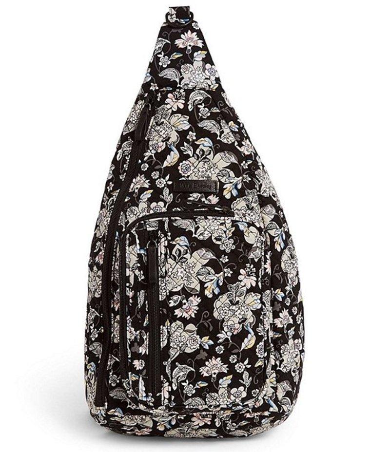 ベラブラッドリー レディース ハンドバッグ バッグ Iconic Sling Backpack Holland Garden