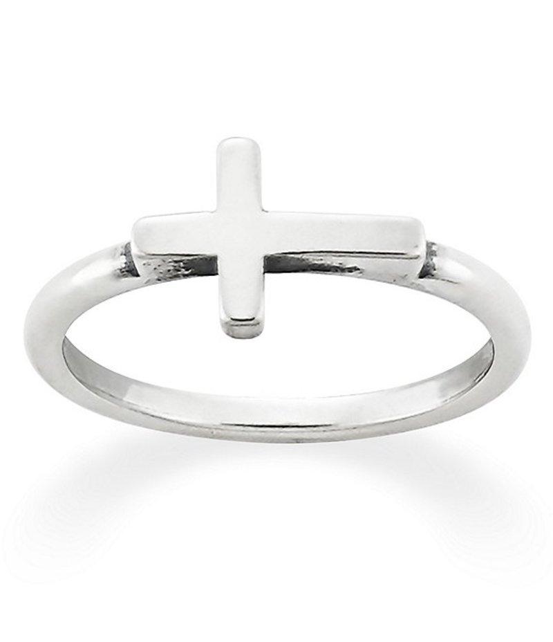 ジェームズ エイヴリー レディース 指輪 アクセサリー Horizon Cross Ring Sterling Silver