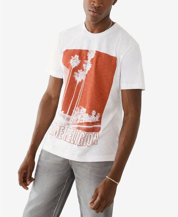 GIL SCOTT HERON RE Ron Homme T-shirt blanc S-XXL