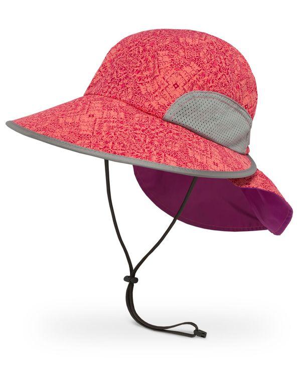 送料無料 サイズ交換無料 サンデイアフターヌーンズ レディース アクセサリー 帽子 Coral サンデイアフターヌーンズ レディース 帽子 アクセサリー Sport Hat Coral