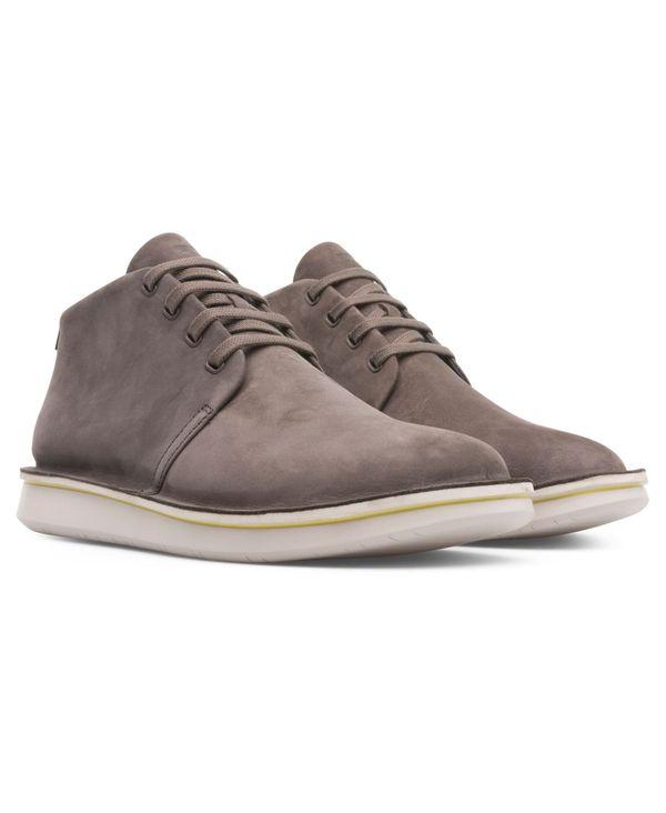 送料無料 サイズ交換無料 カンペール メンズ シューズ 本店 ブーツ Gray Boots Formiga Men's タイムセール レインブーツ Dark