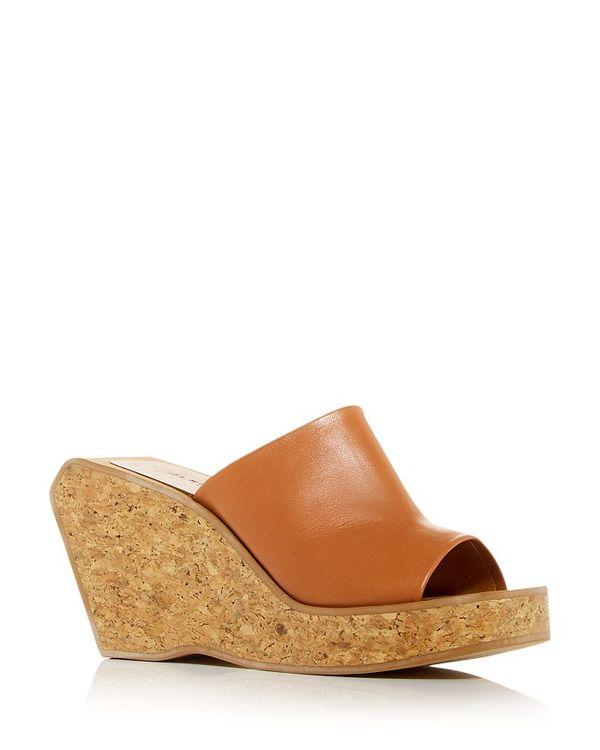 【限定特価】 クレージェリ レディース サンダル シューズ Sandals Women's Emilia Platform Wedge シューズ Wedge Slide Sandals Ground Nappa, YYMARKET:9c82e7a2 --- heathtax.com