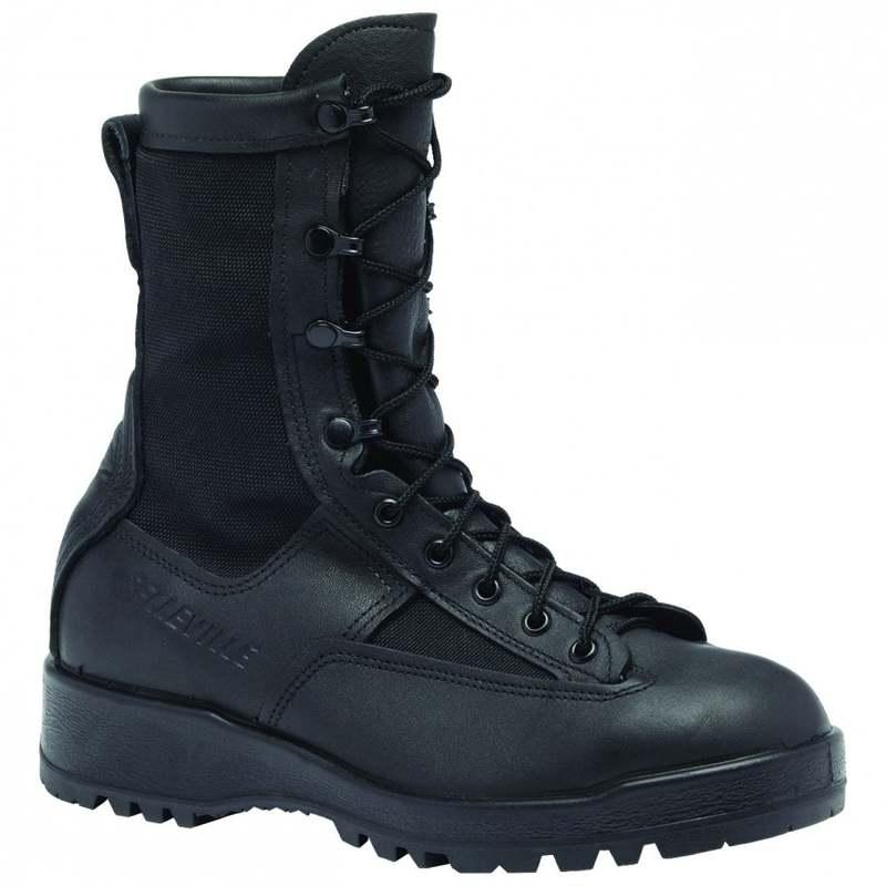 送料無料 サイズ交換無料 ベルヴィル 新作送料無料 メンズ シューズ ブーツ レインブーツ 人気 おすすめ Boot Flight 200g Insulated Waterproof Combat Black