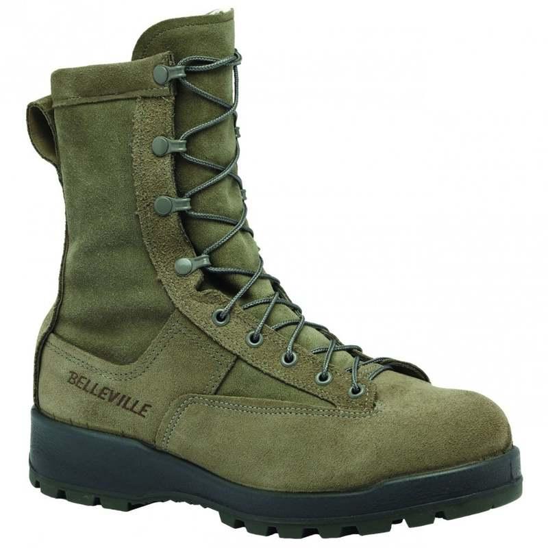 送料無料 サイズ交換無料 ベルヴィル メンズ シューズ オンライン限定商品 ブーツ レインブーツ 600g Waterproof Green Combat 直輸入品激安 Boot Sage Insulated