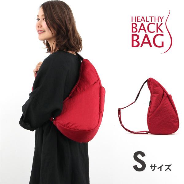 ヘルシーバックバッグ HEALTHY BACK BAG Sサイズ ドミノ Domino S ショルダーバッグ