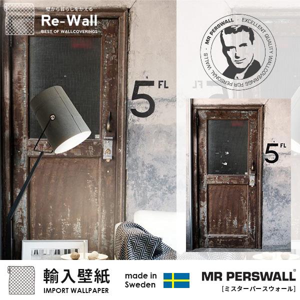 MR PERSWALL 日本最大の取扱点数 取り寄せ品はメーカーから週に1度の定期便で入荷 最新コレクション随時入荷中!! 壁紙 輸入壁紙 MR PERSWALL NewYork Memories