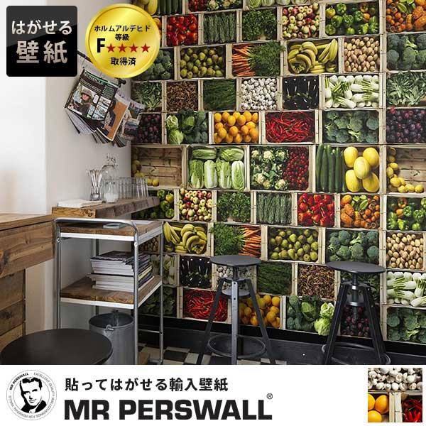 MR PERSWALL 日本最大の取扱点数 取り寄せ品はメーカーから週に1度の定期便で入荷 最新コレクション随時入荷中!! 壁紙 輸入壁紙 MR PERSWALL Daily Details