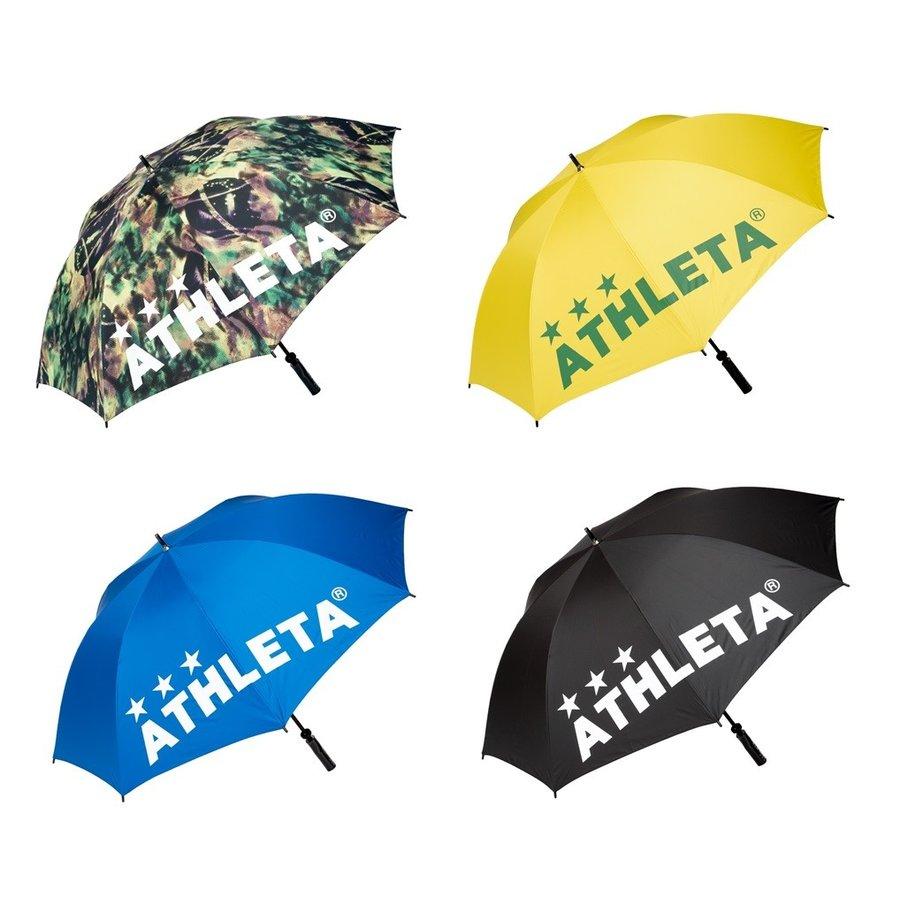 ATHLETA アクセサリー アスレタ 05228 UVアンブレラ 特価キャンペーン UVカット 売り込み 傘 レアルスポーツ 紫外線カット スポーツ観戦 日よけ