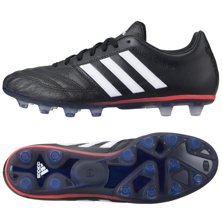 《特価》adidas アディダス S78812 パティーク 割り引き グローロ サッカースパイク WEB限定 カンガルーレザー レアルスポーツ サッカー用 16.1ジャパンHG