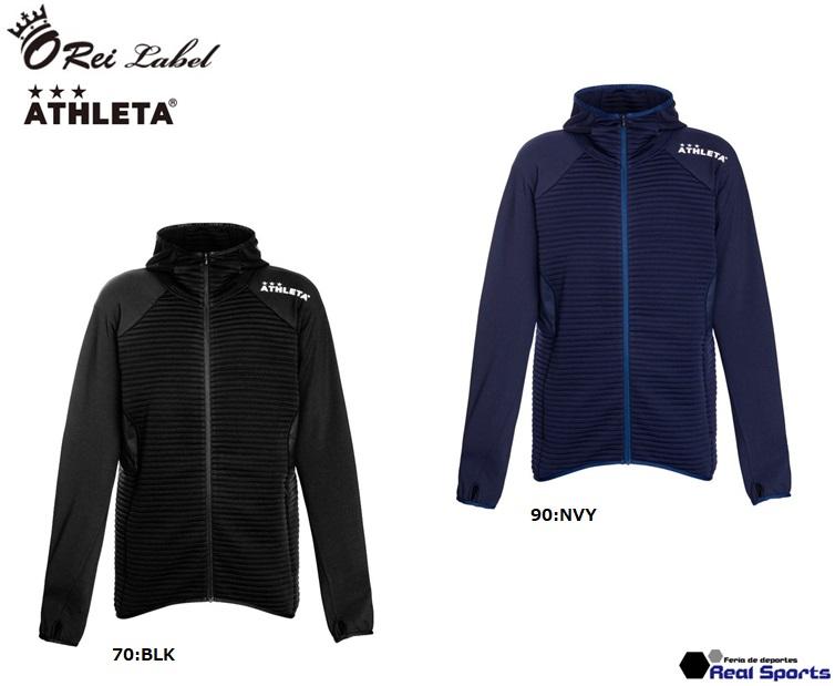 ATHLETA -2021 SPRING SUMMER- 新作 O-Rei アスレタ オーヘイ フットサル 21SS エアレイヤージャケット SALENEW大人気! お買い得 REI-1111 サッカー ウェア レアルスポーツ