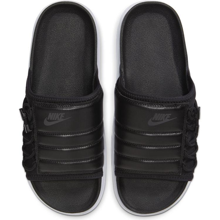 さあ 繰り出そう いよいよ人気ブランド NIKE ナイキ ASUNAスライド サンダル CI8800-002 レアルスポーツ アスナスサイド 市場 Nike Sportswear