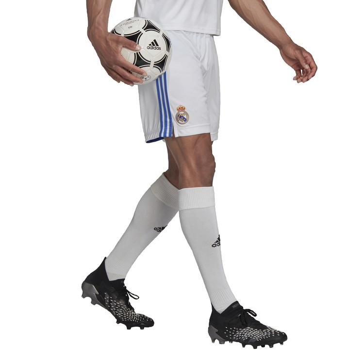 新作 adidas アディダス 21 22 SEAL限定商品 在庫あり レアルマドリード 31982 サッカー レプリカショーツ GM6784 レアルスポーツ ホーム