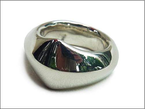 【LONE ONES ロンワンズ】リング/MFR-0017/Silk Ring(レナードカムホート)