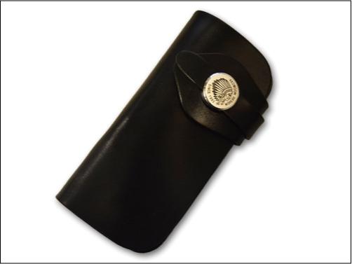 【REDMOON レッドムーン】Silver925コンチョ付きサドルレザーロングウォレット/MM-PR02-SORM(PAILOT RIVER/パイロットリバー) (early HOLLYWOOD/アーリーハリウッド) (MUMIYA/ムミヤ) ネイティブ バイカー ハンドメイド 財布