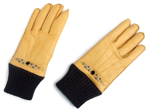 【VIN & AGE ヴィン&エイジ】ウィンターグローブ/TYPE-VGW12C A-10 GLOVE!