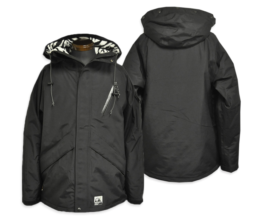 "【WESTRIDE ウエストライド】ジャケット/MOUNTAIN RIDERS JACKET""PLAIN"" !REAL DEAL"