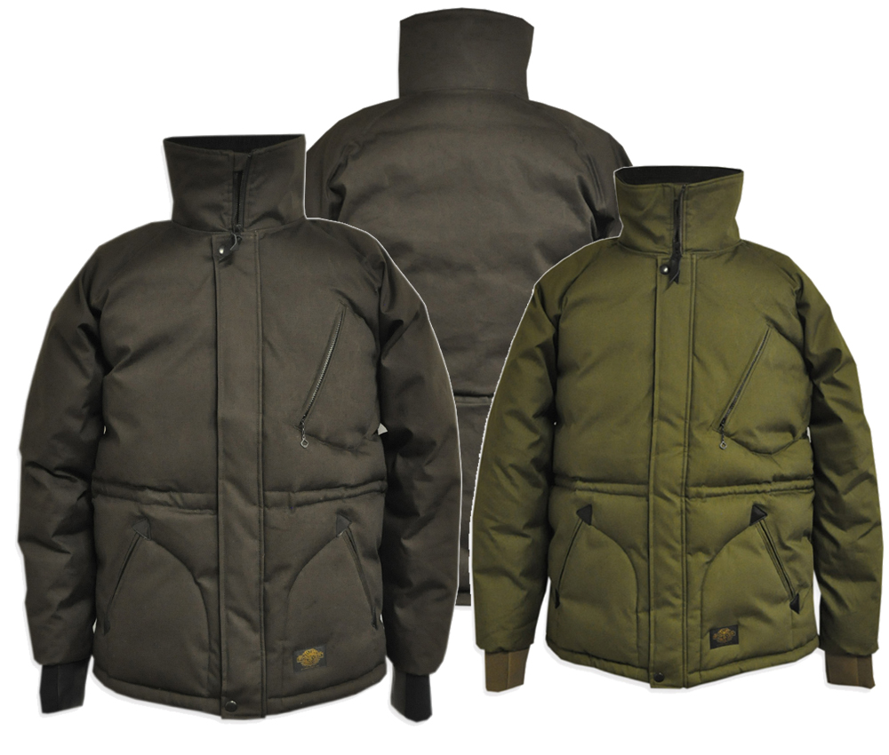 【WESTRIDE ウエストライド】ジャケット/ALL NEW RACING DOWN JACKET TYPE3 !REAL DEAL