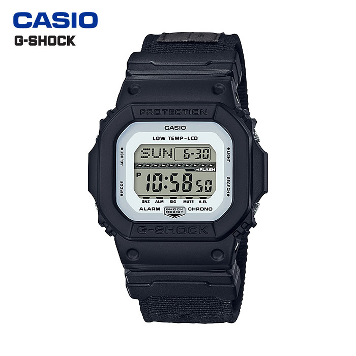 腕時計 防水 G-SHOCK ジーショック GLS-5600CL-1JF メンズ レディース CASIO カシオ [gs][sms]