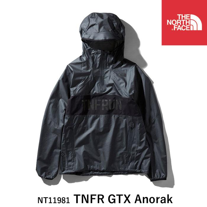 メンズ ジャケット ランニング トレーニングウェア ノースフェイス TNFR GTXアノラック NP11981 TNFR GTX Anorak The North Face [11119ss][3607][sms]