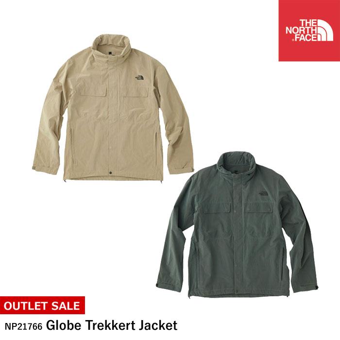ノースフェイス ジャケット メンズ NP21766 グローブトレッカージャケット Globe Trekker Jacket THE NORTH FACE [111sale][spp][66702]
