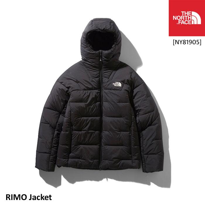 ノースフェイス メンズ 中綿 化繊ジャケット ライモジャケット NY81905 RIMO Jacket The North Face [11119fw]