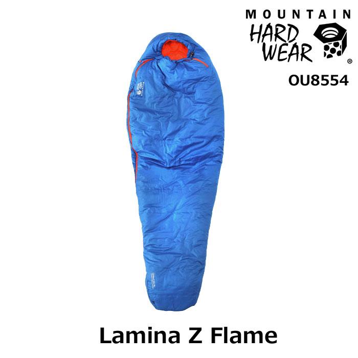 マウンテンハードウェア シュラフ 寝袋 ラミナZフレーム Lamina Z Flame OU8554 Mountain Hardwear [64418ss][04]