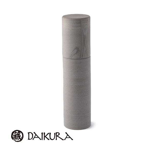 【DAIKURA】ウォーターカラフェ/hiiro/グレー(和食器/焼き物/国産/日本産/職人)[備前のお店DAIKURA]