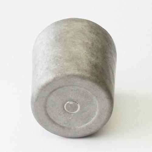 【Nigata,JAPAN】 SUS gallery Titanium vacuum tumbler230cc keshiki/ mat