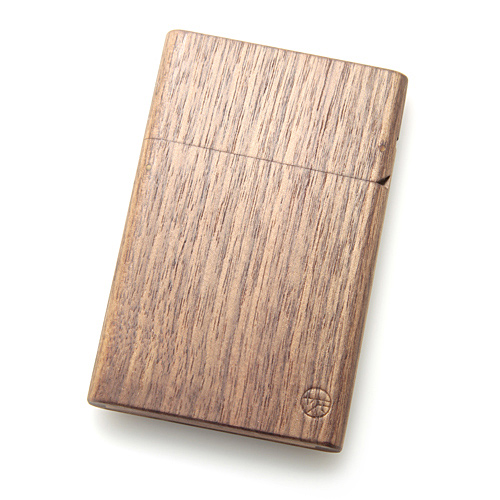 Realjapanproject rakuten market store rakuten global market sound wood wood business card holder shimane prefecture and colourmoves