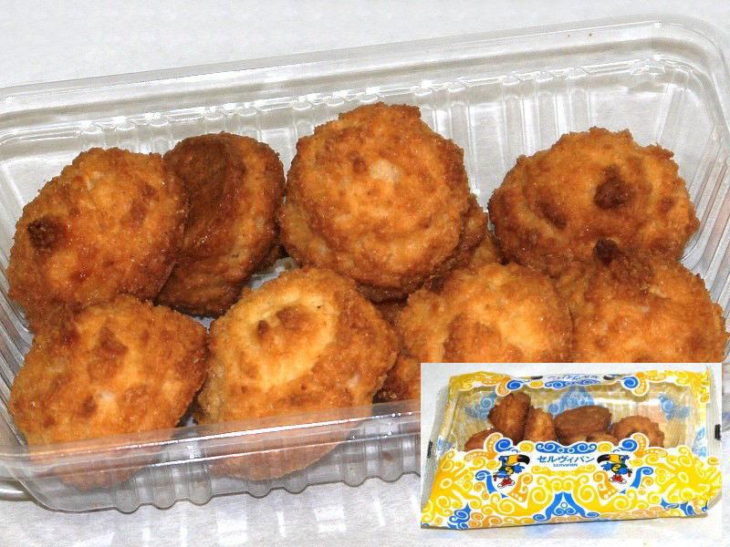 ココナツたっぷり混ぜています ブラジル アジアの定番お菓子です 日本メーカー新品 春の新作シューズ満載 COCADINHA ココナツ焼き菓子 洋菓子 焼き菓子 ココナツ味 おやつにピッタリ