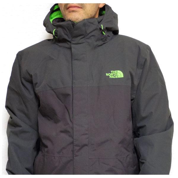 【楽天市場】ノースフェイス ジャケット メンズ The North Face 中綿 Inlux Insulated