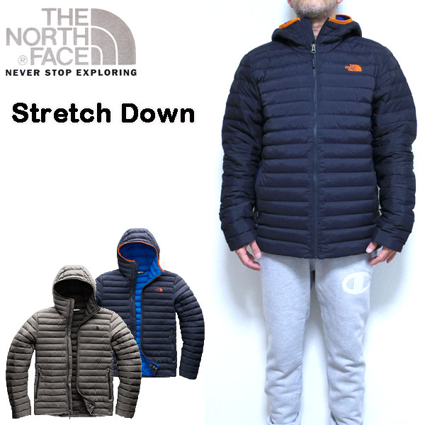 84eb7374a74 THE NORTH FACE/ the North face / down jacket / men /Seaworth Jacket/ ...