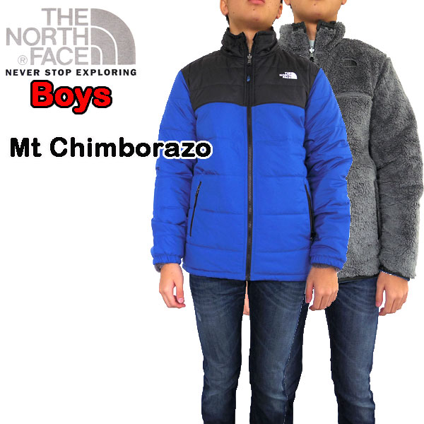 4bdd3dead reason  THE NORTH FACE  North face   kids   jacket  Reversible TRUE ...