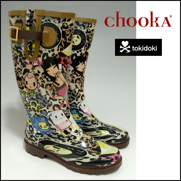reason | Rakuten Global Market: Chooka & tokidoki #7011949 ...