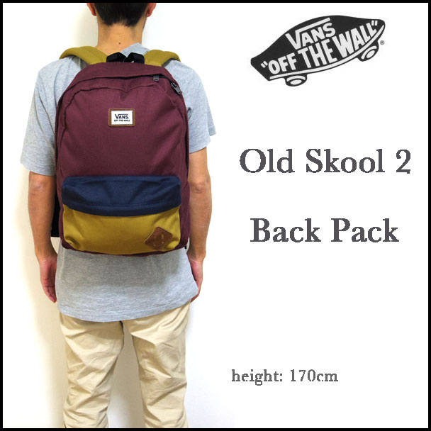 vans old skool ii backpack blue > OFF62% Discounts