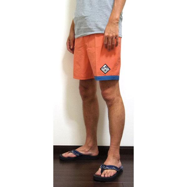 VANS/卡车/游泳衣/冲浪裤子/人/JT TRIMLINE BOARD SHORT/板短裤/18英寸/海面包05P09Jul16